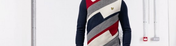 Pull Turnberry Lyle and Scott