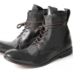 Swathmore calf - H Mens by Hudson