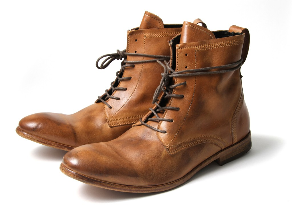 Chaussures - Bottines Hudson UUWuLXWjI3